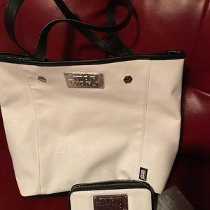 Handbags - Star Wars Tote and Wallet set